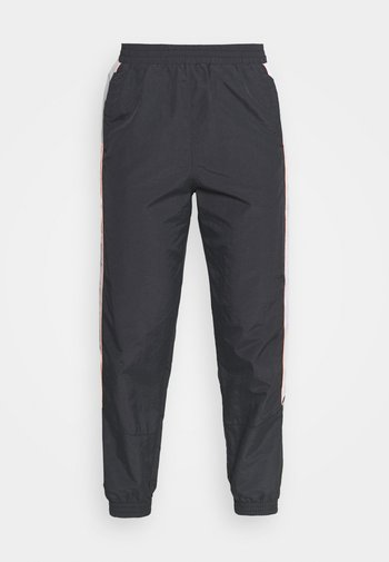 ONPMEA LOOSE - Pantalones deportivos - blue graphite/white/sleet