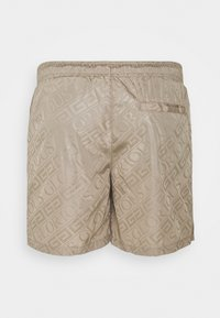 Glorious Gangsta - BANTU  - Shorts - sand - 7