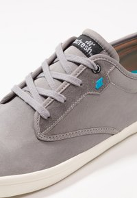 Boxfresh - CRAMAR - Trainers - cool grey - 5