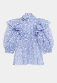 Custommade - OFELIA - Pusero - powder blue - 1
