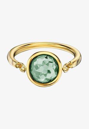 TAHLIA - Ring - gelbgold