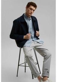 Esprit Collection - Shirt - light blue - 7