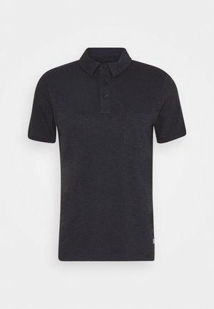CORK - Polo shirt - navy