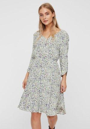 Vestido informal - birch