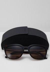 Prada - Sunglasses - havana - 2