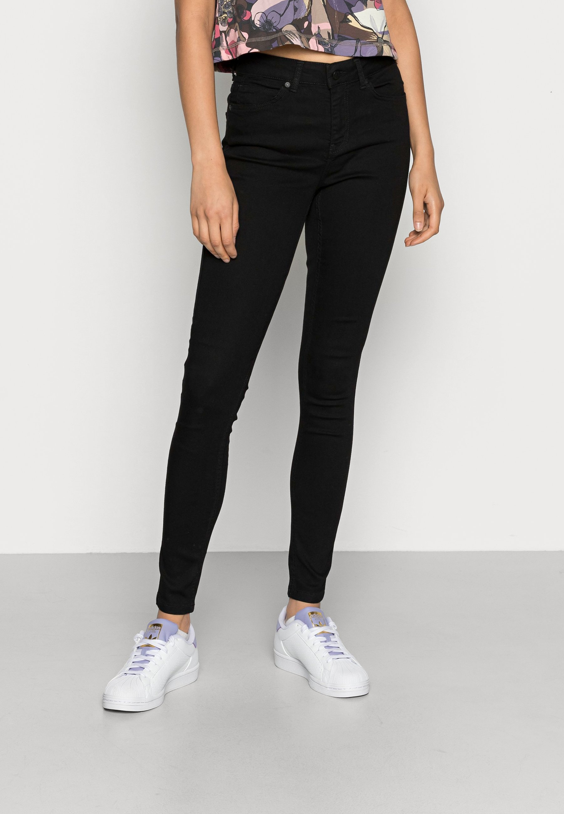 Donna OBJSKINNYSOPHIE - Jeans Skinny Fit