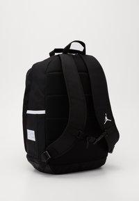 Jordan - AIR PERFORMANCE PACK - Rucksack - black - 1