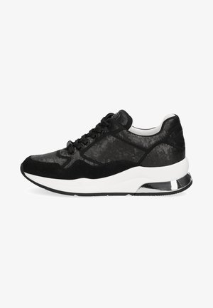 KARLIE  - Sneakersy niskie - black