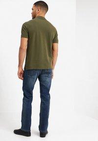 camel active - Straight leg jeans - stone blue - 2