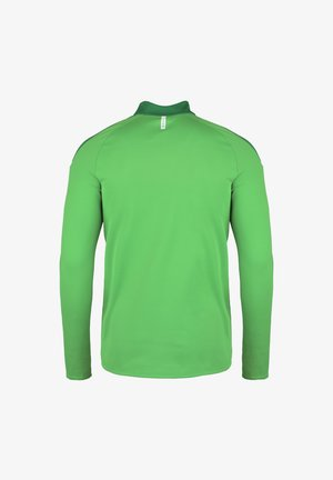 ZIP CHAMP 2.0 - Forro polar - soft green/sportgruen
