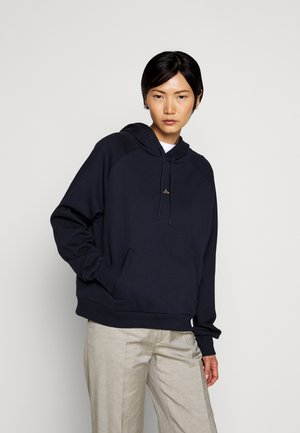 HANG ON - Hoodie - navy