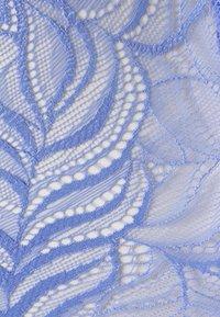 Cotton On Body - SUMMER BRASILIANO BRIEF 3 PACK - Briefs - cornflower lilac/lilac snow/black - 6