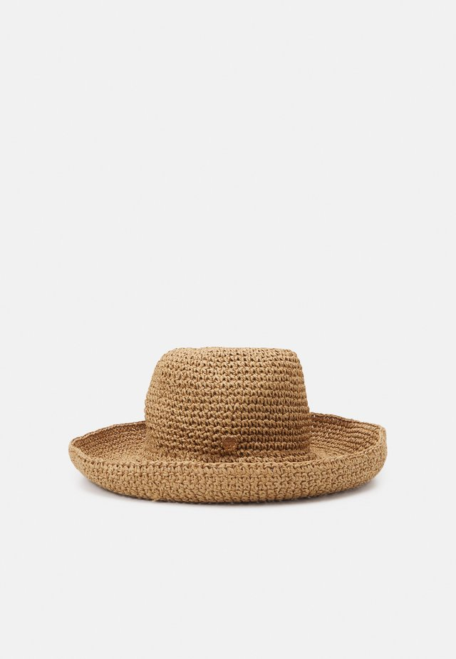 SHADY LADY SOLEIL HAT - Chapeau - natural