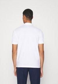 HUGO - DERESO - Polo shirt - white - 2