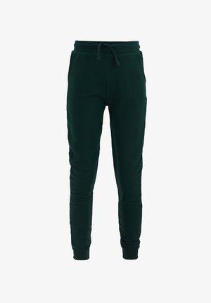 Pantalones deportivos - green