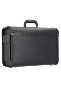 Alassio - Briefcase - black - 1