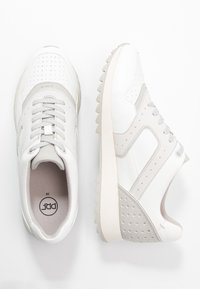 PARFOIS - Sneakers laag - white - 3