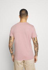 Burton Menswear London - TEE 3 PACK - T-shirt basic - multi - 2