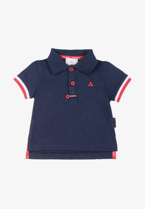 Poloshirt - blu