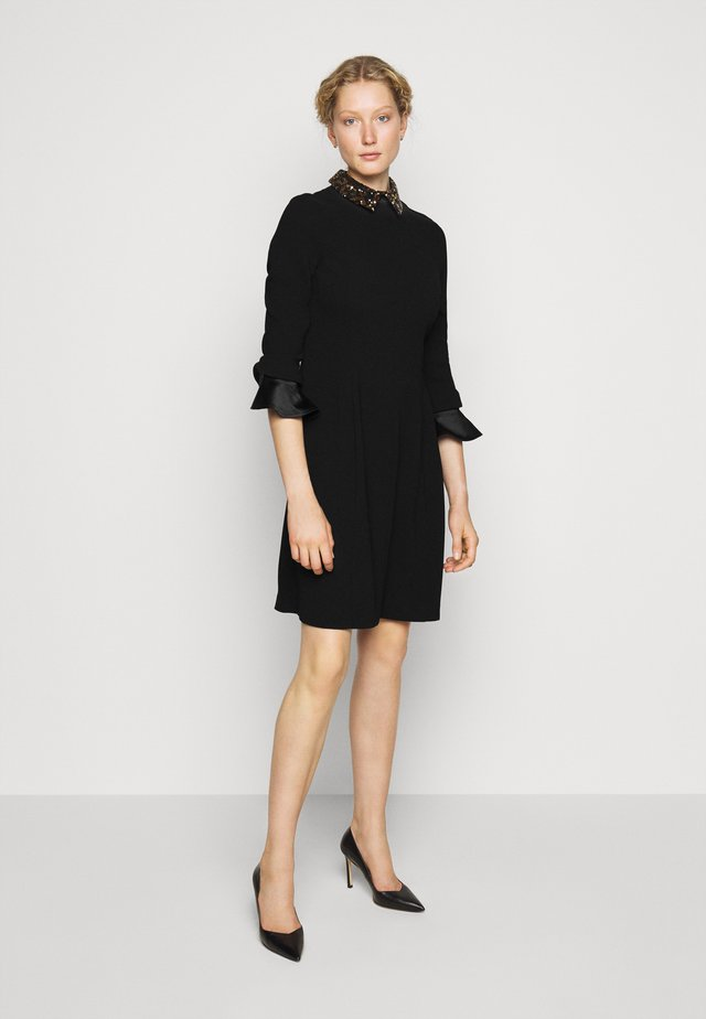 MANHATTAN STYLE DRESS - Robe de soirée - black