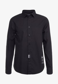 Versace Jeans Couture - CAMICIE  - Shirt - nero - 5