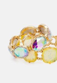 Fire & Glory - YLLIA BRACELET 2 PACK - Bracelet - gold-coloured - 2