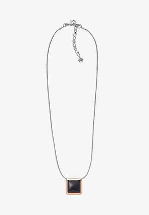 SEA GLASS - Necklace - 2-tone