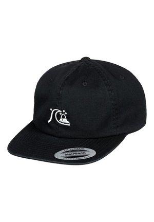 AQYHA - Cap - black