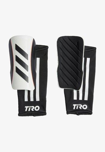 TIRO LEAGUE SCHIENBEINSCHONER - Shin pads - white