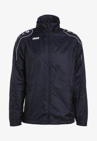 JAKO - TEAM - Waterproof jacket - marine - 7