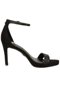 Buffalo - High heeled sandals - black - 6