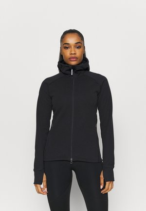 MONO AIR HOUDI - Trainingsjacke - true black