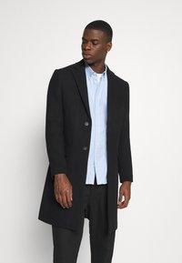 Isaac Dewhirst - Classic coat - black - 0