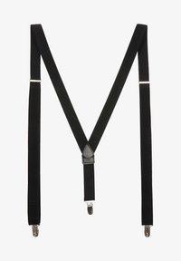 s.Oliver BLACK LABEL - Belt - black - 0