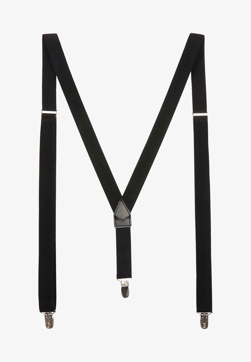 s.Oliver BLACK LABEL - Belt - black
