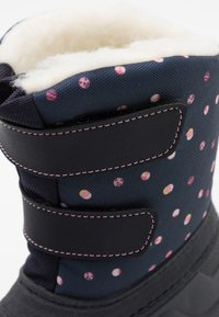 Friboo - Winter boots - dark blue - 5