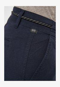 Q/S designed by - Shorts - dark blue - 6