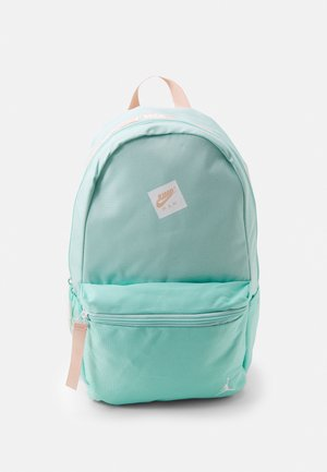 JUMPMAN BY NIKE BACKPACK - Reppu - tropical twist