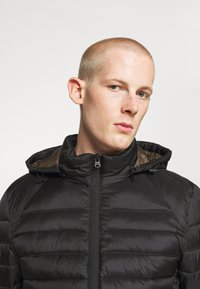 Scotch & Soda - Light jacket - black - 3