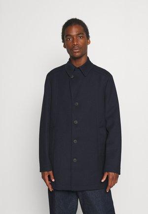 SLHDRAPER COAT - Short coat - sky captain
