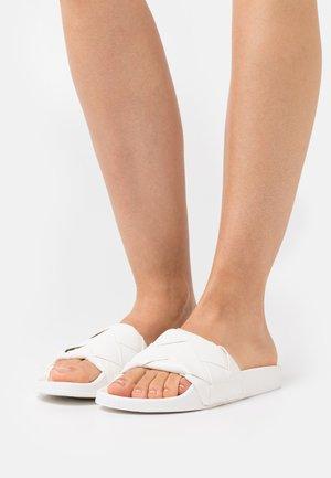 DORIAA - Mules - white