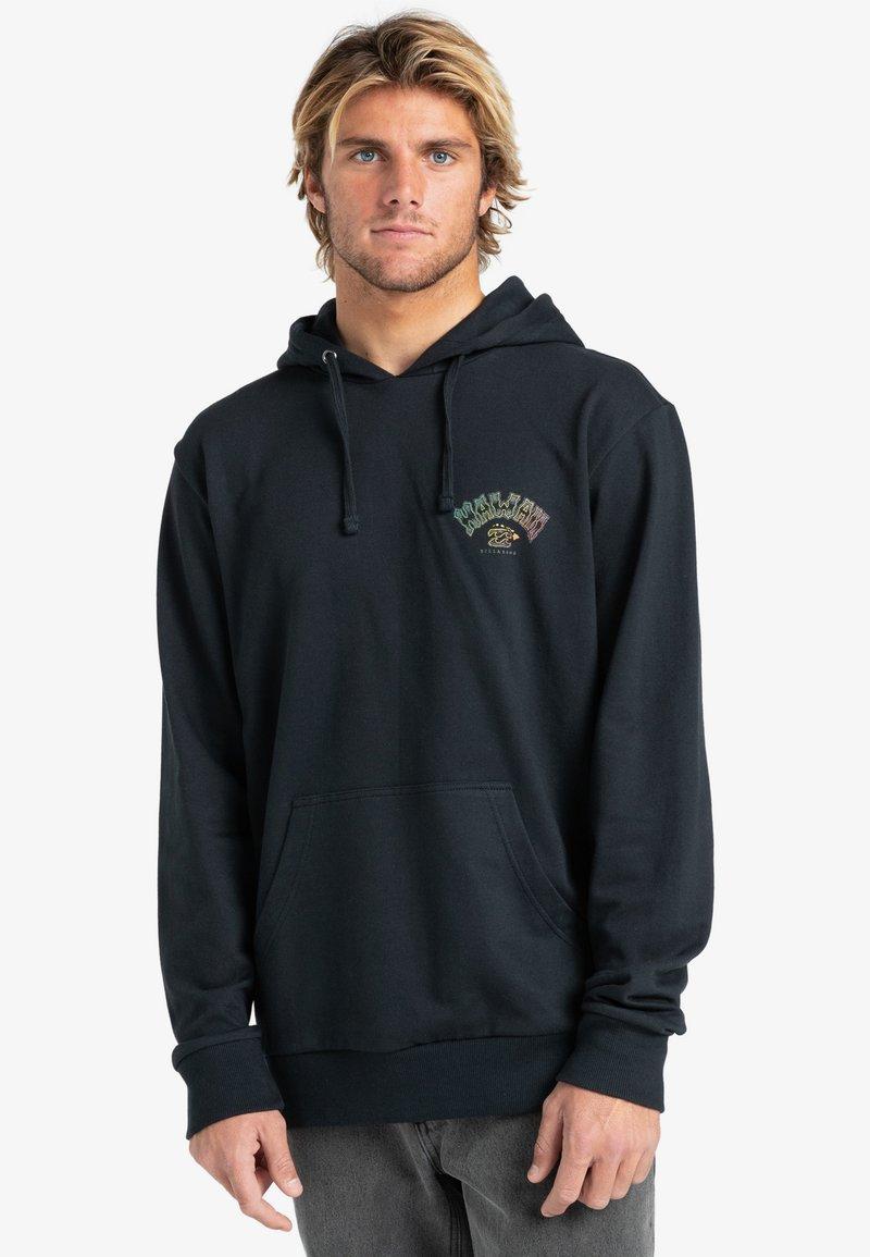 Billabong - DREAMY PLACES  - Sweatshirt - black