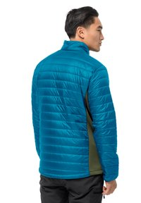 Jack Wolfskin - Light jacket - blue jewel - 1