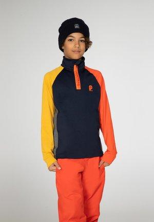 BOZ  - Fleece jumper - space blue