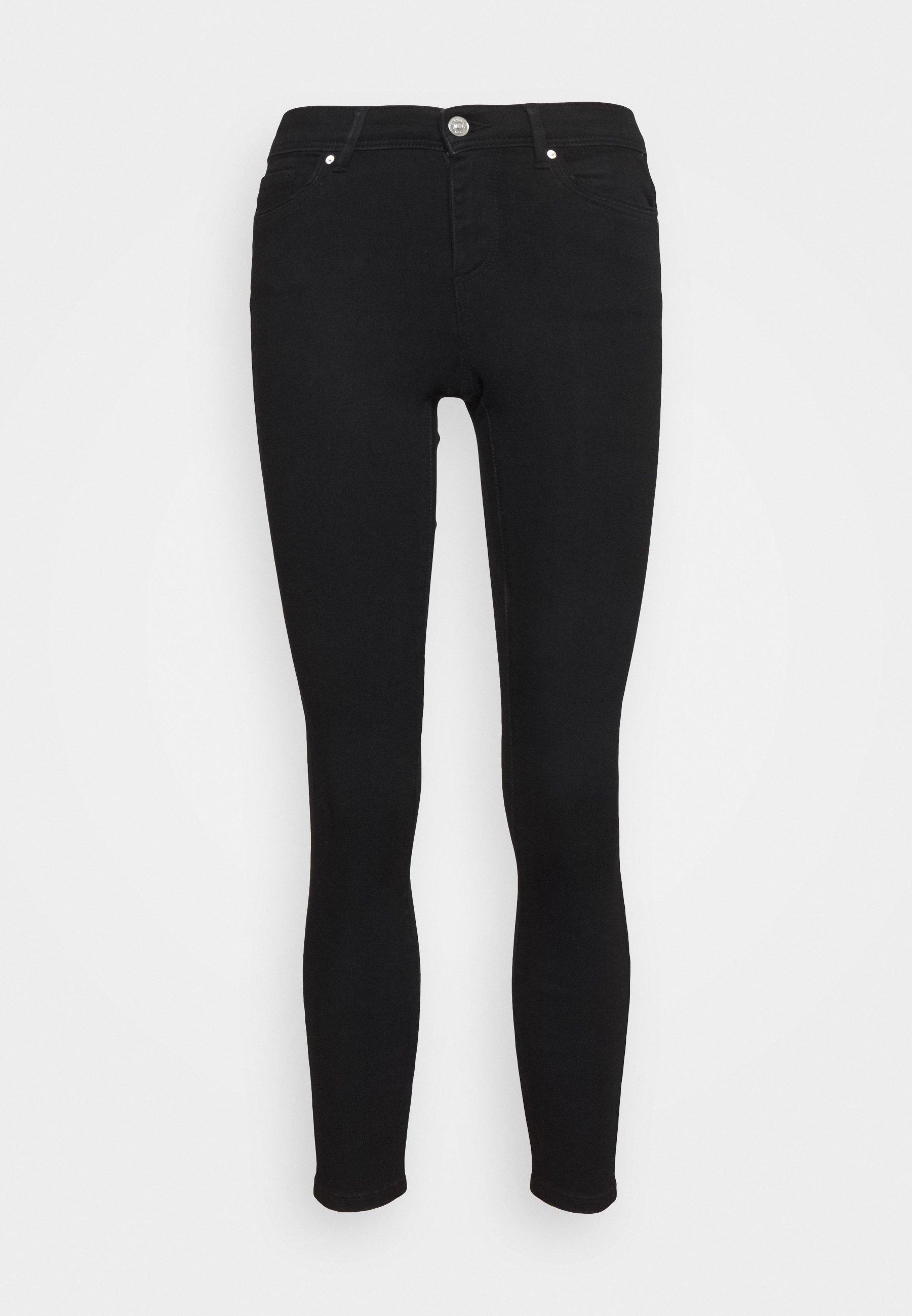 Damen ONLWAUW LIFE - Jeans Skinny Fit