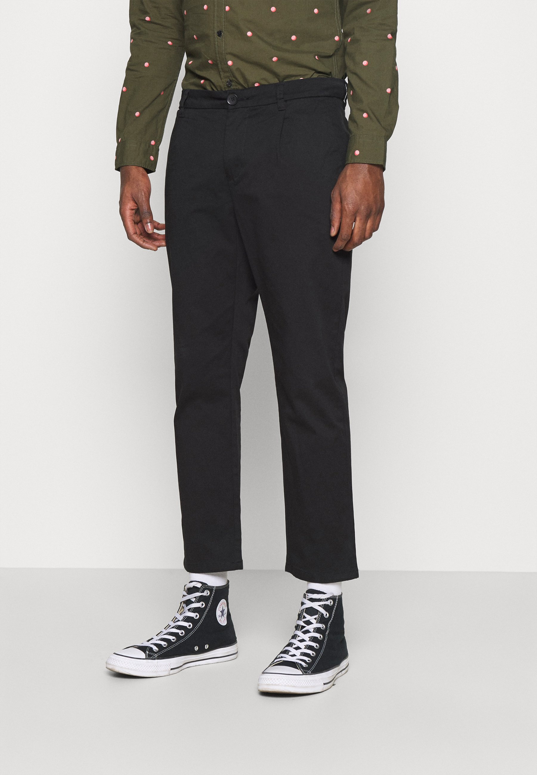 Men ONSCAM CROPPED - Chinos