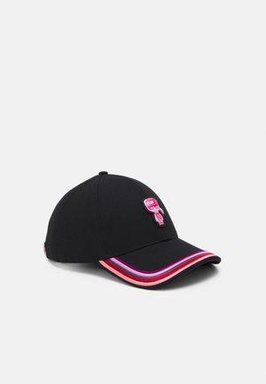 EXCLUSIVE BIARRITZ - Cap - black