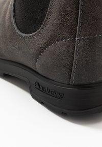Blundstone - 2030 ORIGINALS - Stivaletti - steel grey - 5