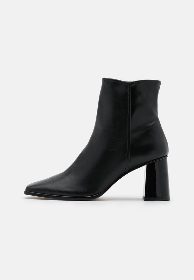 AGATA  - Classic ankle boots - black