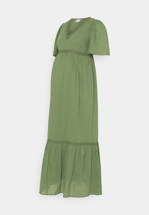 MLMALAK  - Day dress - olivine